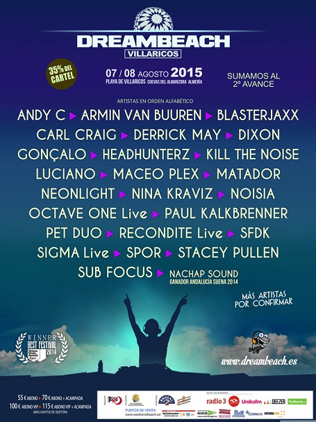 cartel dreambeach