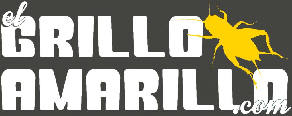 grillo amarillo logo