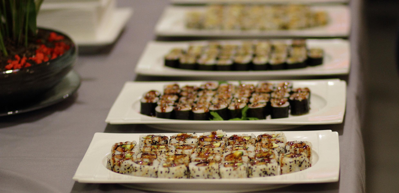Vuelve la 'Japan Restaurant Week'