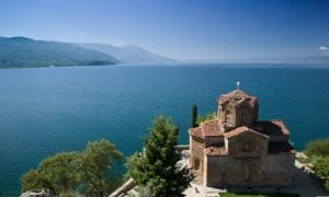 Ohrid - http://www.theguardian.com/