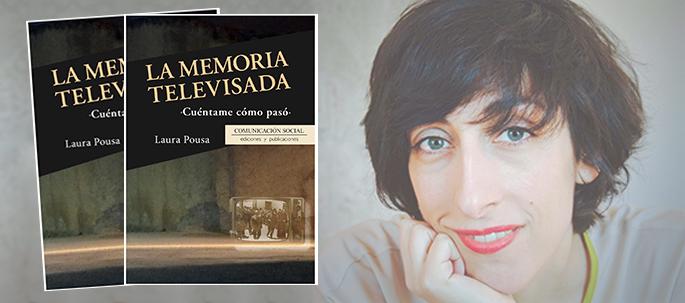 """""""La memoria televisada"""", un libro dedicado a Cuéntame"""