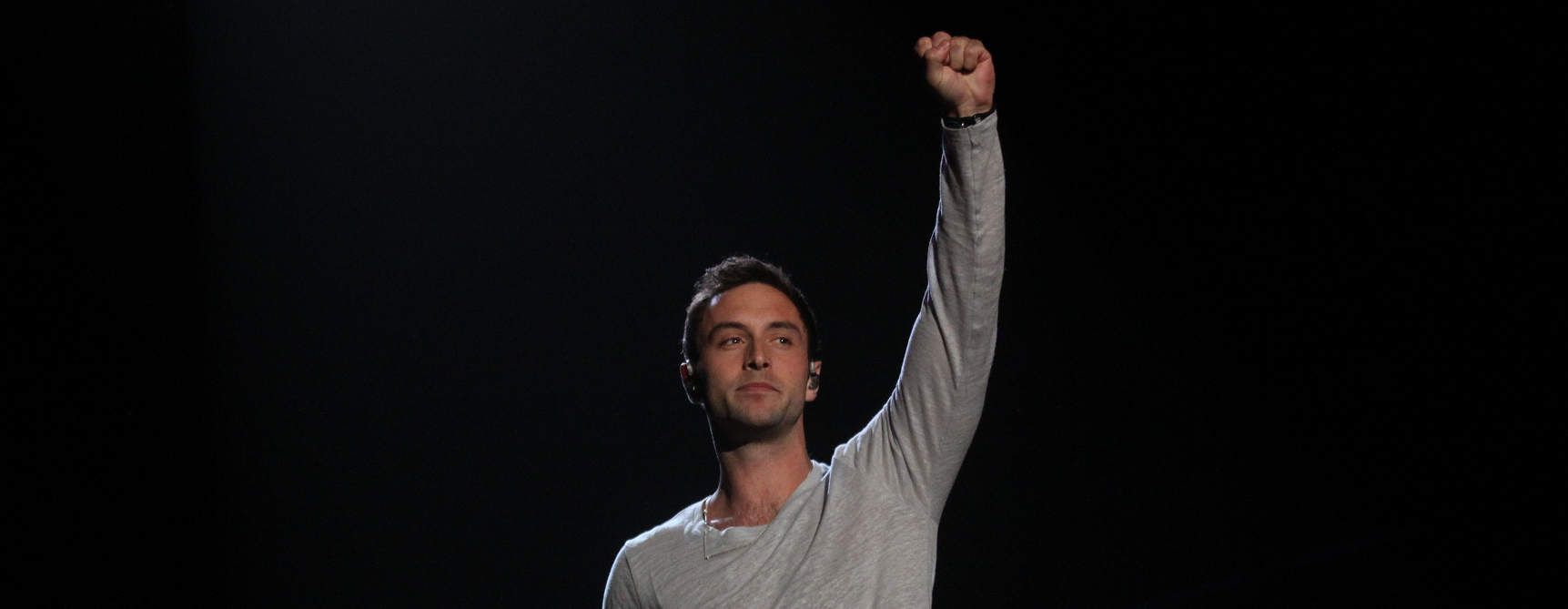 Måns Zelmerlow, ¿Qué ha sido del ganador de Eurovisión?