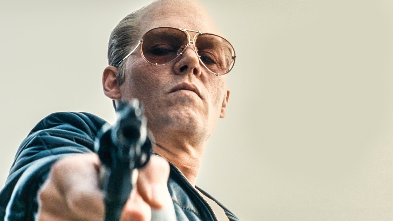'Black Mass', crítica.