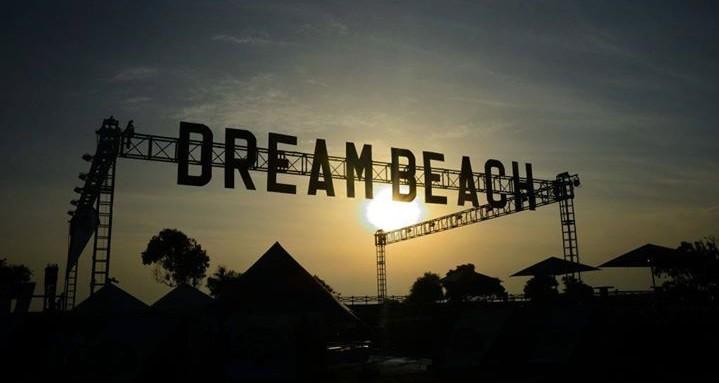 El DreamBeach llega a Madrid