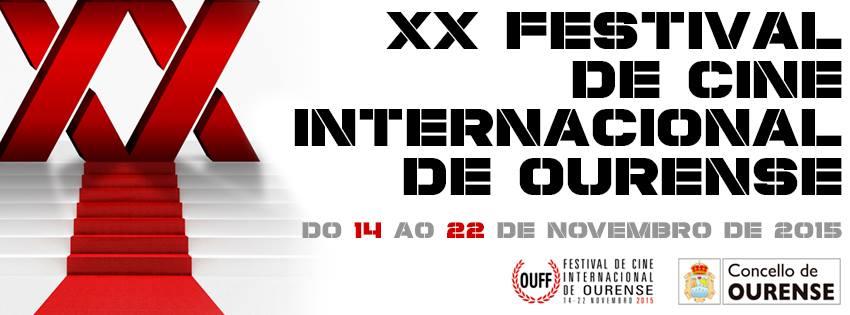 ¿Qué películas participan en el Festival de Cine de Ourense?