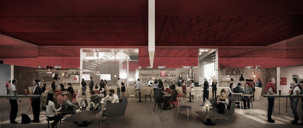 Mahou abrirá un museo de la cerveza en Madrid