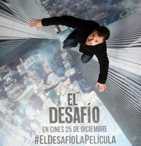 El_desafio_the_walk