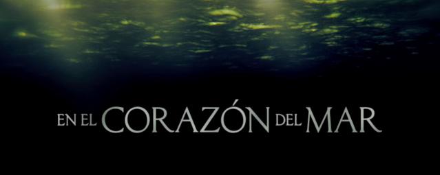 'En el corazón del mar', crítica