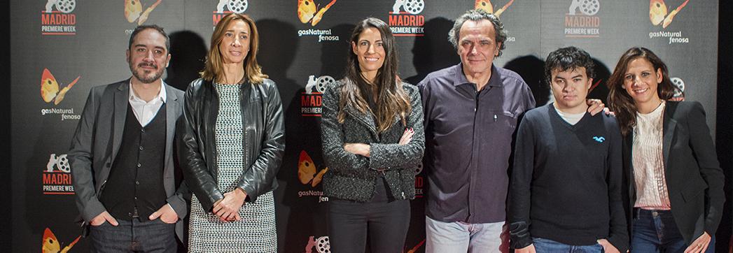 Gas Natural Fenosa estrena el cortometraje 'BETA'