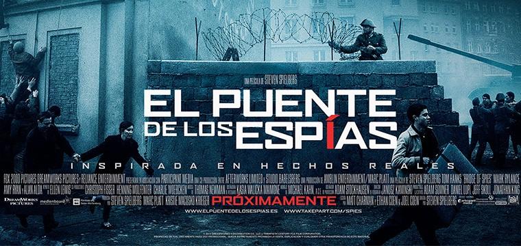 'El Puente de los Espías', crítica