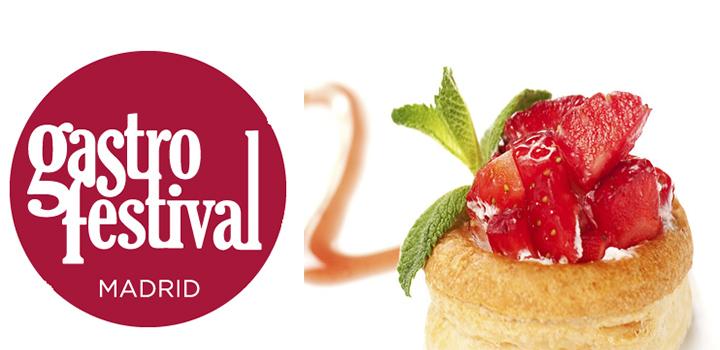 ¡Cómete Madrid en su Gastrofestival!