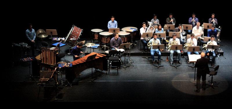 'Música y cine´en los Teatros del Canal
