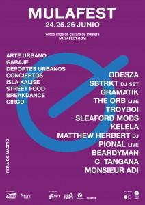 Cartel_Mulafest2016