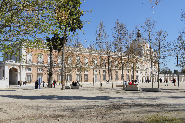 Aranjuez, una pequeña escapada a una hora de Madrid