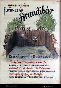 Brundibar B1