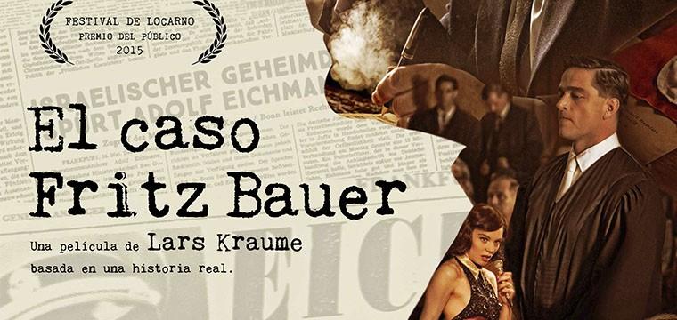 'El caso Fritz Bauer', crítica
