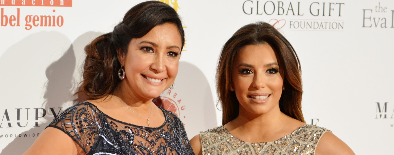 Los famosos muestran su lado más benéfico en 'The Global Gift Gala'
