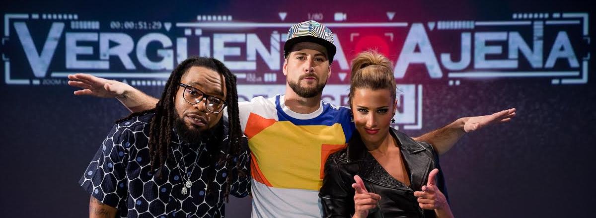 """MTV presenta """"Vergüenza Ajena, Made In Spain"""""""