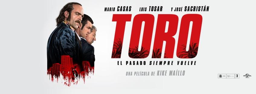 'Toro', crítica