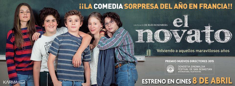 'El Novato', crítica