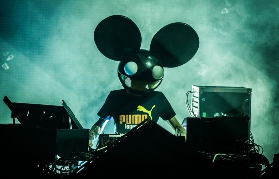 Deadmau5 estará en A summer Story
