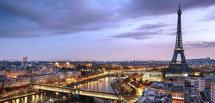 10 lugares increíbles que aún no conoces en París