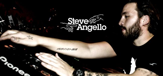 Steve Angello estará en A Summer Story