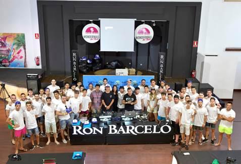 Finaliza el primer campamento para Djs en España