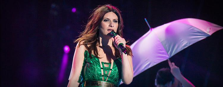 Laura Pausini actuará en Madrid y Barcelona