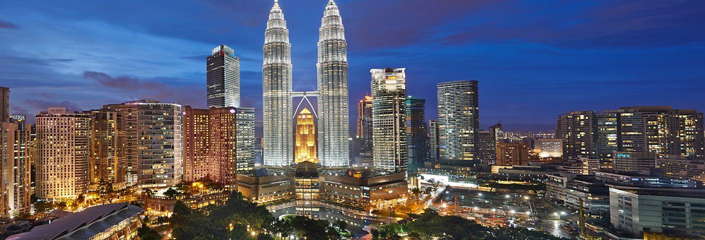 Pasaporte a Malasia. Todo lo que necesitas saber