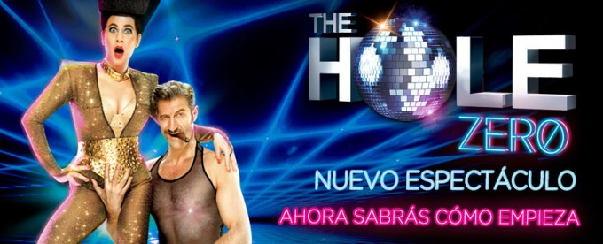The Hole Zero se estrena en Madrid