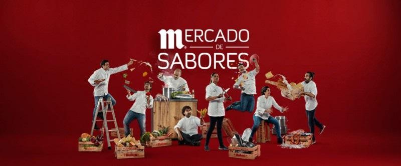 Arranca la III Edición del Mercado de Sabores de Madrid