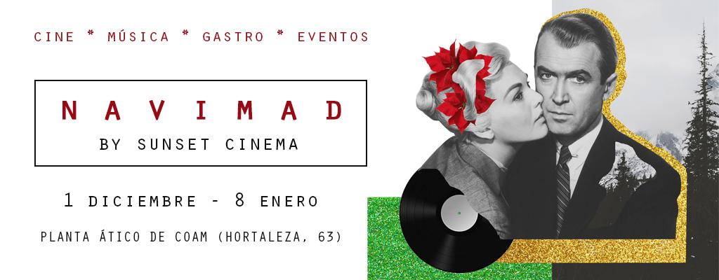 NAVIMAD, el nuevo epicentro del entretenimiento en la capital