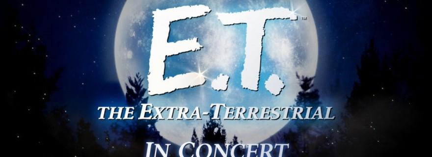 et extraterrestre concierto