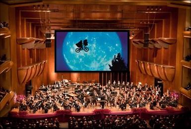 orquesta et