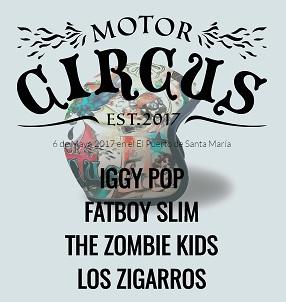 motor circus festival