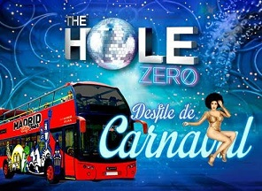 the hole zero carnaval