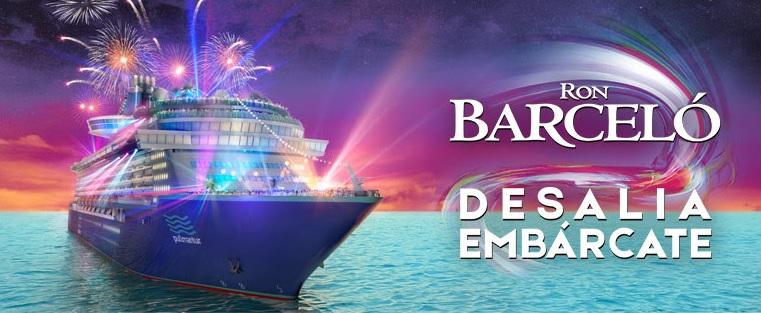 Desalia anuncia el cartel de su décimo aniversario