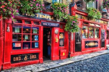 Dublín-turismo
