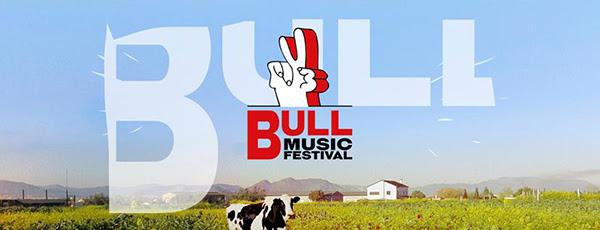 Nace Bull Music Festival en Granada