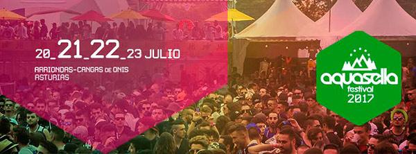 festival aquasella