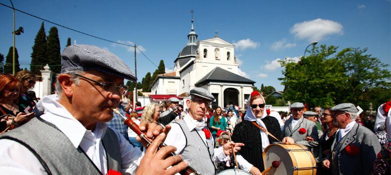 San Isidro llena Madrid de música con más de un centenar de conciertos y actividades