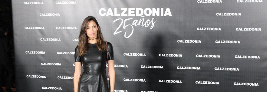 Calzedonia sopla las velas de su 25 aniversario