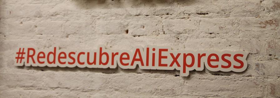 Redescubre un AliExpress más español que nunca