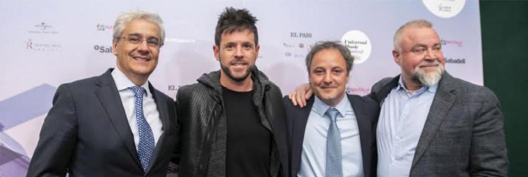 Presentado el Universal Music Festival 2018
