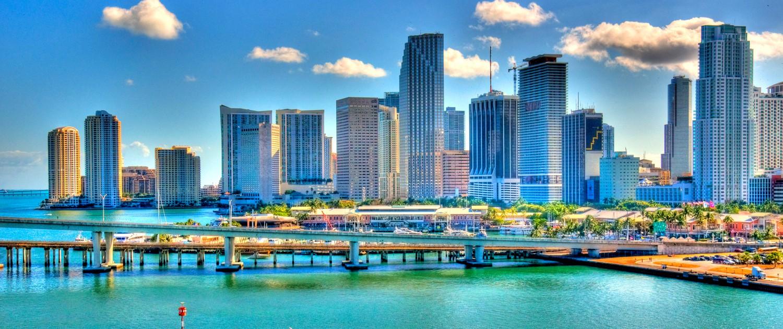 ¡Viajamos a Florida!