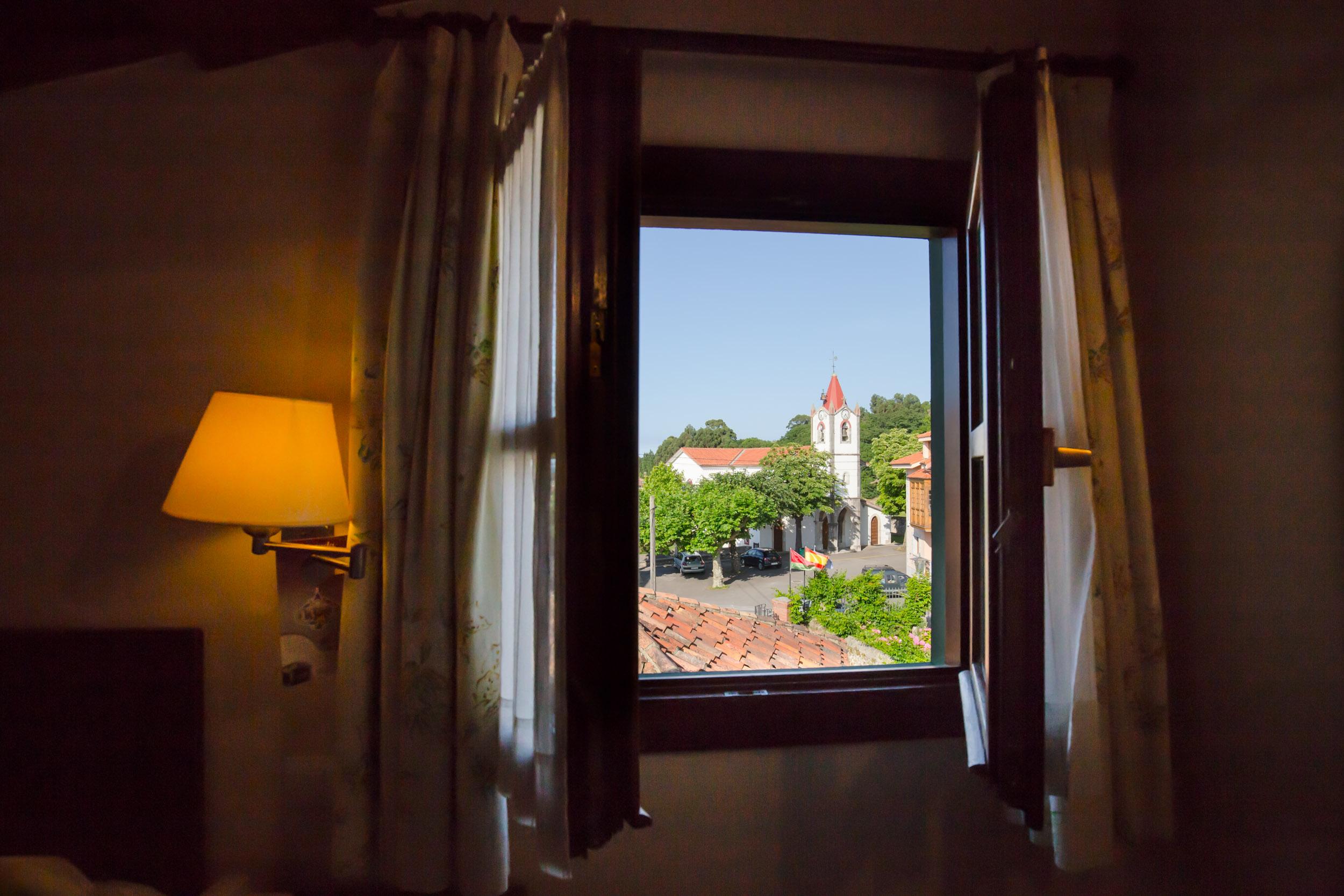 Hotel La Fonte, un oasis de paz en el corazón de Asturias