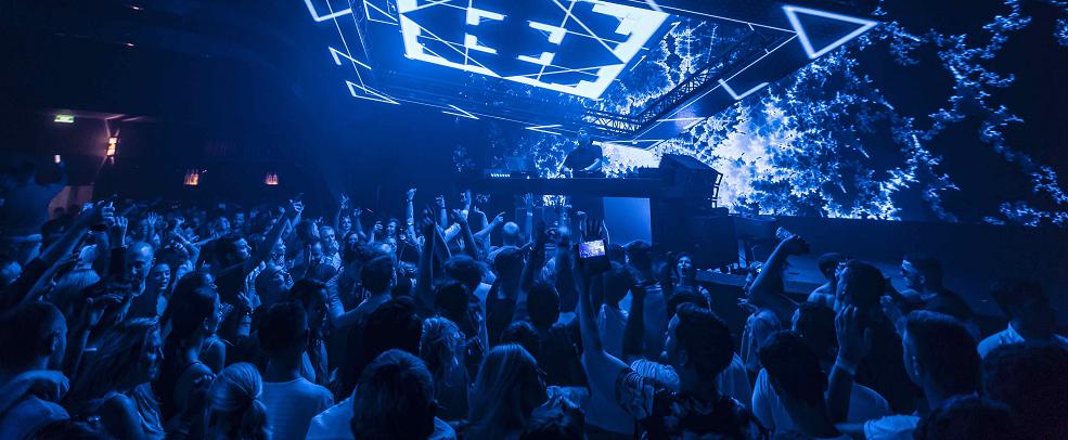 Las mejores fiestas de apertura en Hï Ibiza