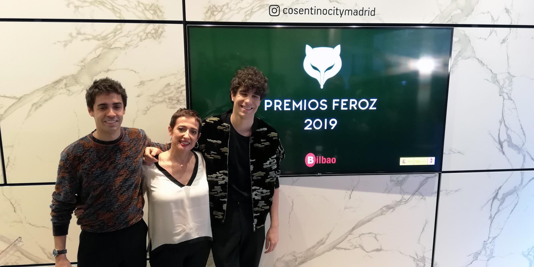 Nominaciones de los Premios Feroz 2019
