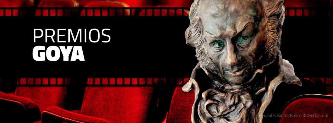 'El reino' y 'Campeones' lideran las nominaciones de los Premios Goya